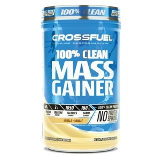 Picture of Crossfuel Mass Gainer Vanilla, 907g