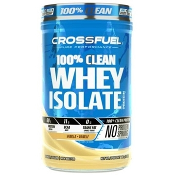 Picture of  Whey Isolate Protein Vanilla, 680g