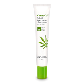 Picture of  CannaCell D.Puff Eye Cream, 18ml