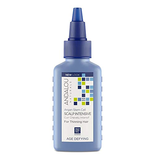 Picture of Andalou Naturals Age Defying Scalp Intensive, 62ml