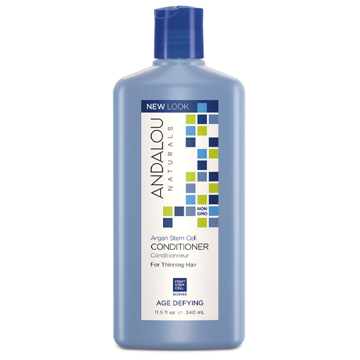 Picture of Andalou Naturals Age Defying Treatment Conditioner, 340ml
