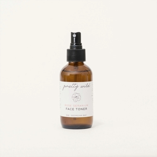 Picture of SiSi Georgian Bay Pretty Wild Rose Geranium Face Toner