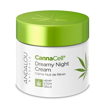 Picture of  CannaCell Dreamy Night Cream, 50g
