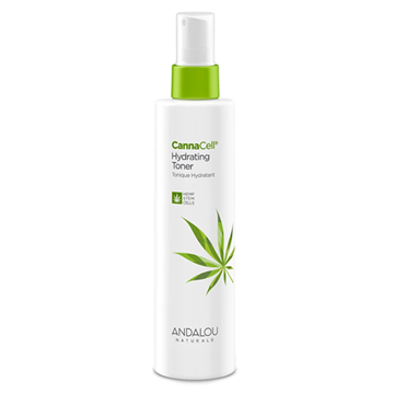 Picture of  CannaCell Hydrating Toner, 200ml