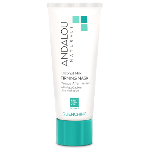 Picture of Andalou Naturals Coconut Milk Firming Mask, 53ml