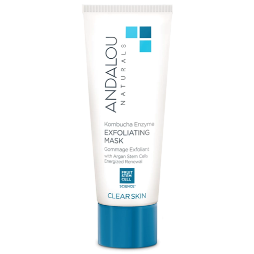 Picture of Andalou Naturals Kombucha Enzyme Exfoliating Mask, 53ml