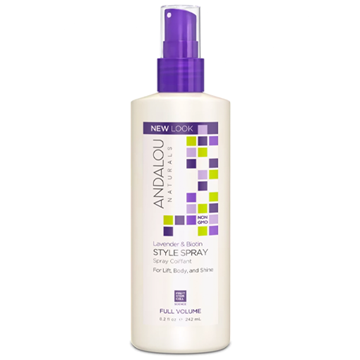 Picture of  Lavender Biotin Volume Style Spray, 242ml