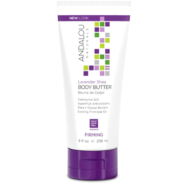 Picture of  Lavender Shea Body Butter, 236ml
