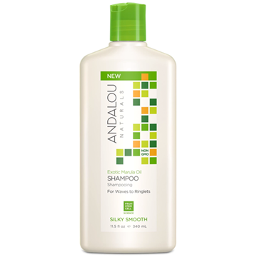Picture of  Shampoo, Marula Oil, 340ml