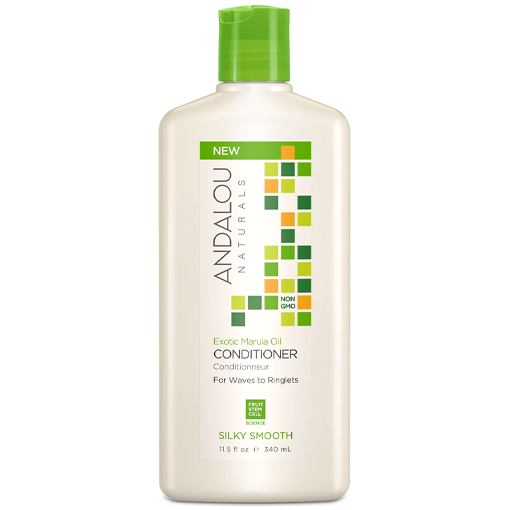 Picture of Andalou Naturals Conditioner, Marula Oil, 340ml