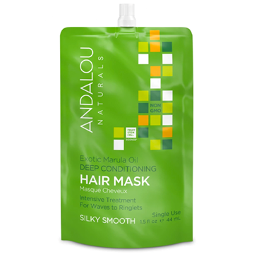 Picture of  Hair Mask, Marula Oil, 6x44ml
