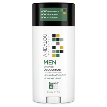 Picture of  Men Botanical Deodorant - Highland Pine, 75g