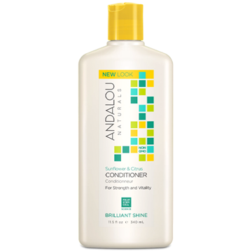 Picture of  Sunflower Citrus Shine Conditioner, 340ml
