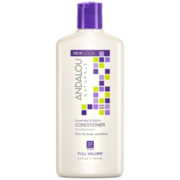 Picture of  Lavender & Biotin Full Volume Conditioner, 340ml