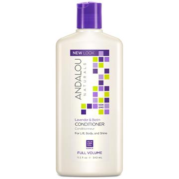 Picture of  Lavender & Biotin Full Volume Conditioner, 340ml
