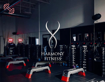 Picture of  7 Days of Unlimited Classes at Harmony Fitness. Toronto, ON