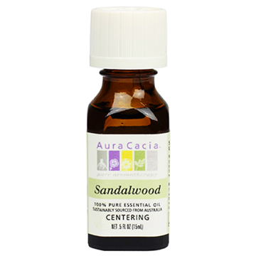 Picture of  Sandalwood Essential Oil, 15ml