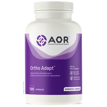 Picture of  Ortho Adapt 120 Capsules
