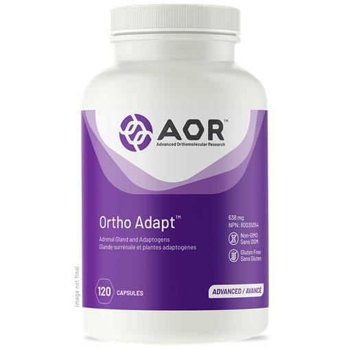 Picture of AOR Ortho Adapt 120 Capsules
