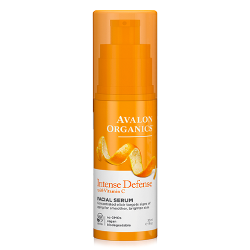 Picture of Avalon Organics Vit C Vitality Facial Serum, 30ml