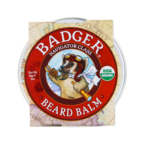 Picture of Badger Balm Beard Balm, 56g