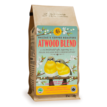 Picture of  Atwood Blend Amber Roast, 340g