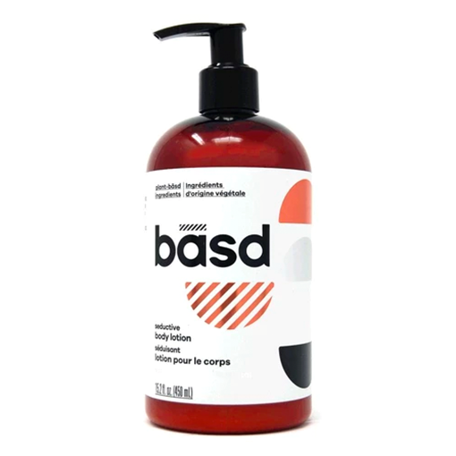 Picture of basd body care Seductive Body Lotion, Sandalwood 450ml
