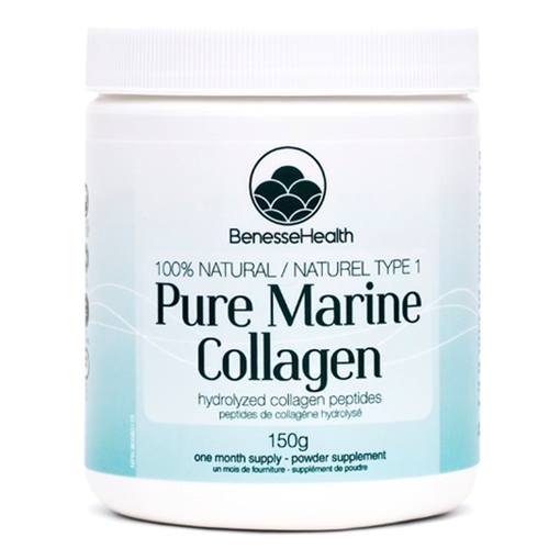 Picture of Benesse Health 100% Natural Pure Marine Collagen, 150g