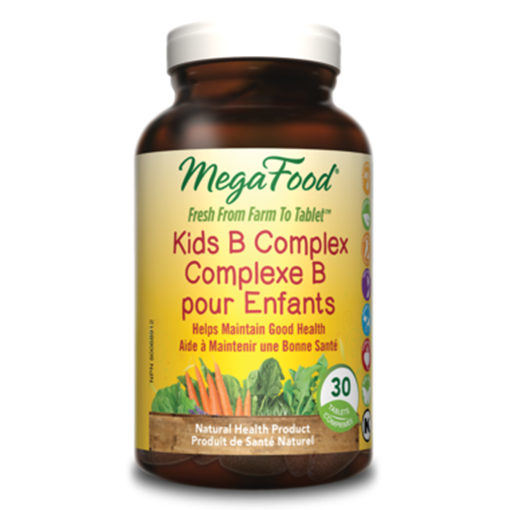 Picture of MegaFood Kid's B Complex