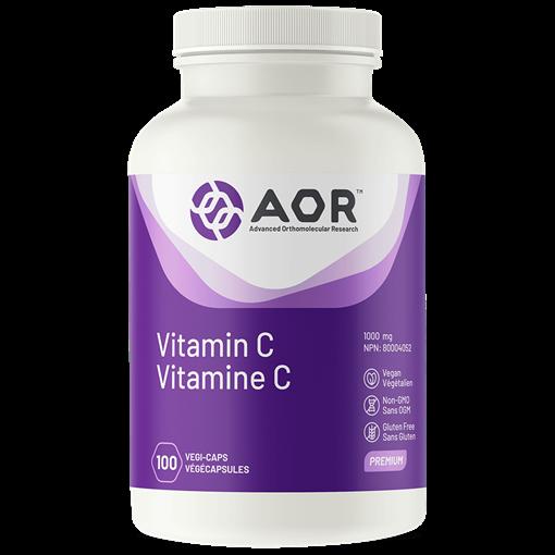 Picture of AOR Vitamin C, 300 caps