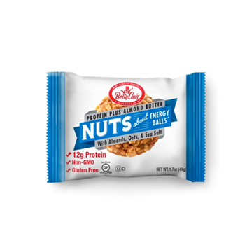 Picture of  Nuts About Energy Balls Protein Plus, Almond Butter 12x49g