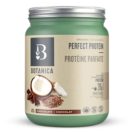 Picture of Botanica Perfect Protein, Chocolate 420g