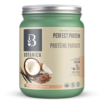 Picture of Botanica Perfect Protein, Vanilla 390g