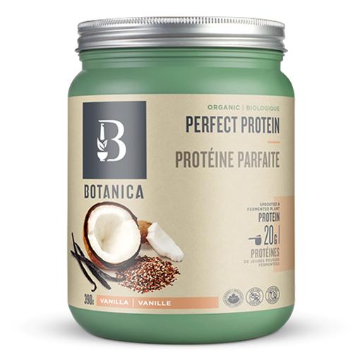 Picture of Botanica Perfect Protein Vanilla, 780g