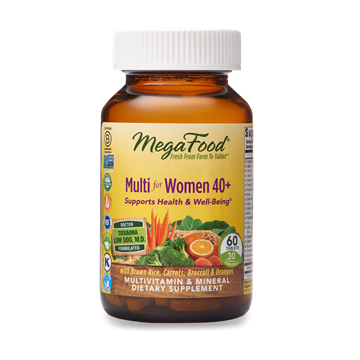 Picture of  Multi for Women 40+, 60 tabs