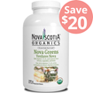 Picture of Nova Scotia Organics Nova Greens, 240 g