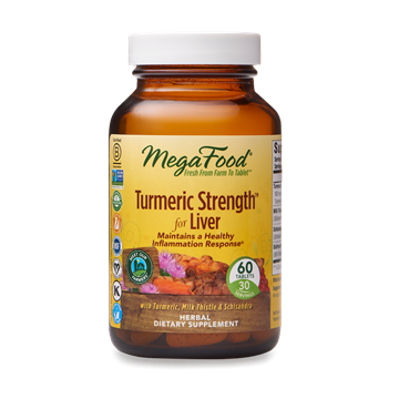 Picture of  Turmeric Strength for Liver, 60 tabs