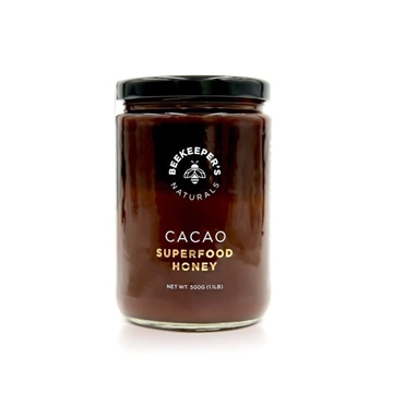 Picture of  Superfood Cacao Honey 500g