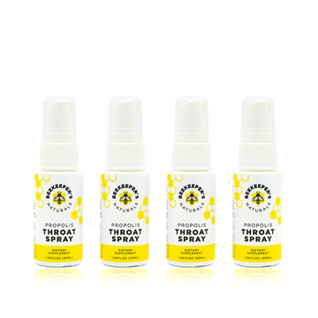 Picture of  PROPOLIS SPRAY 4-PACK