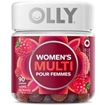 Picture of OLLY Women's Multi Blissful Berry Gummies, 90 ct
