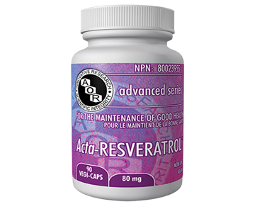 Picture of AOR Acta-RESVERATROL 90s