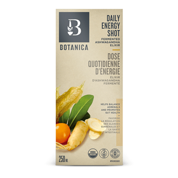 Picture of  Daily Energy Shot, 250ml