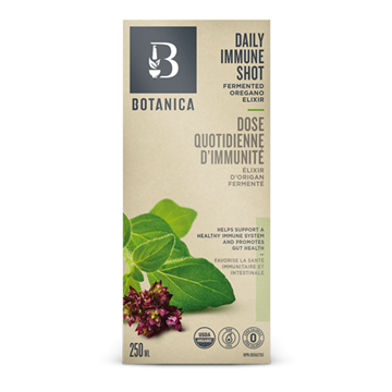 Picture of  Daily Immune Shot, 250ml