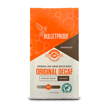 Picture of  The Original Medium Roast Decaf Ground Coffee, 340g
