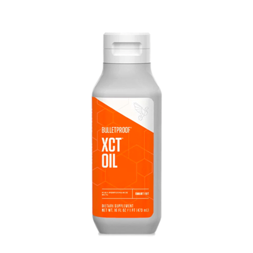 Picture of Bulletproof XCT Oil, 473ml