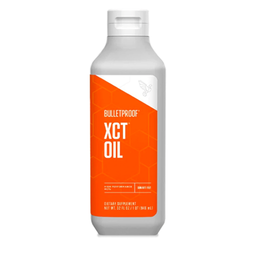 Picture of Bulletproof XCT Oil, 946ml