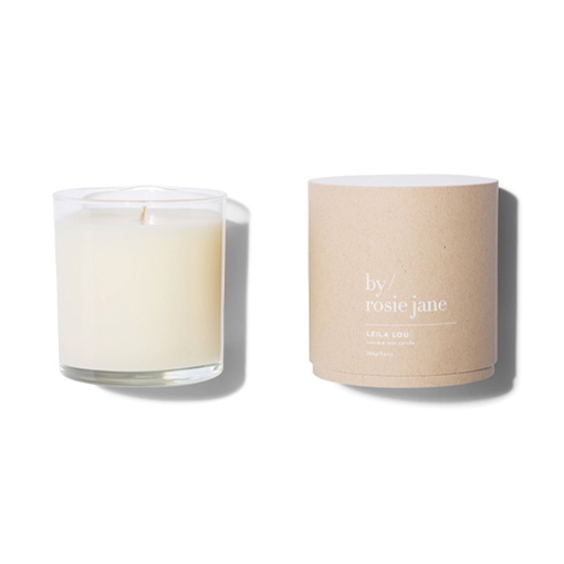 Picture of By Rosie Jane Leila Lou Candle, 260g