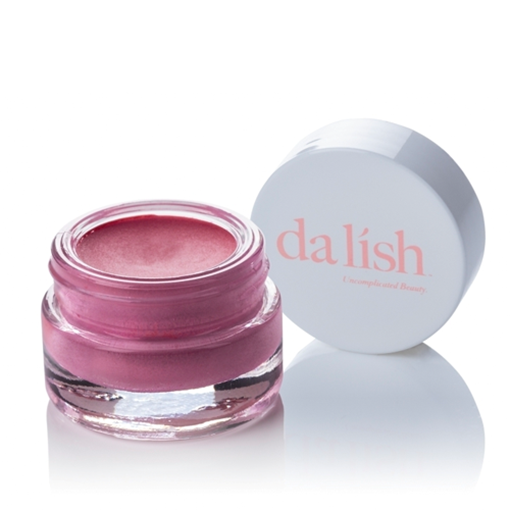 Picture of da lish Lip & Cheek Balm Bubble Gum, 5.75ml