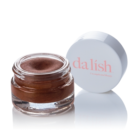 Picture of da lish Lip & Cheek Balm Bronzer, 5.75ml