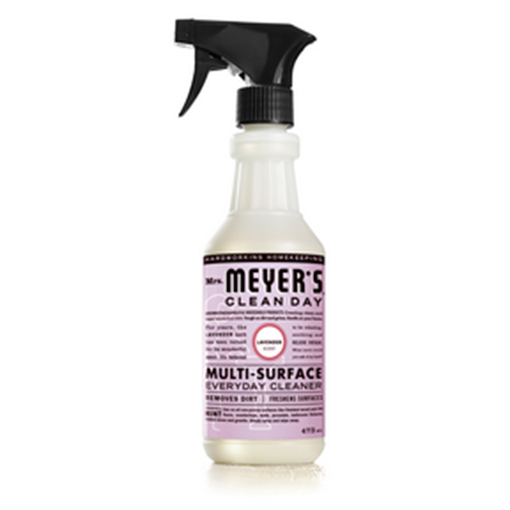 Picture of Mrs. Meyers Multi-Surface Everyday Cleaner - Lavender, 473 ml